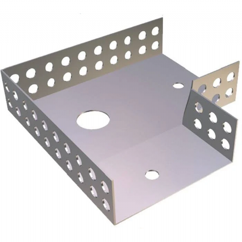 Abacus Elements Angled Mounting Aid - 50mm Wide